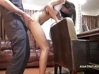 Singapore Sinner Fucked For Cash