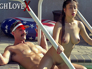 TOUGHLOVEX Chesty Asian Jade Kush is the ideal present