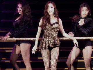 Jessica Jung Sexy Fancam
