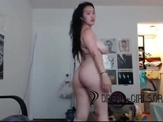 Asian Teen Fap And Cum
