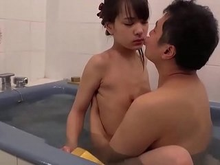 Jav teen take charge cute natural breast