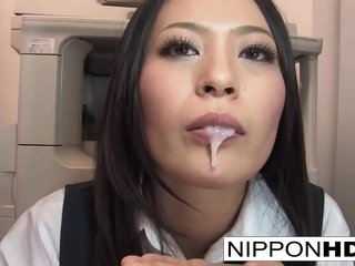 The greatest hardcore Chinese porno from NipponHD