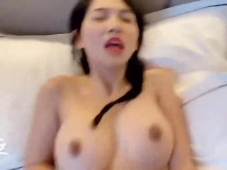 Big baps stunner luvs giving me blowjob and imperious