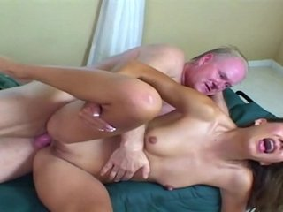 Despondent Asian with laconic confidential rides uninspiring load of shit in all respects positions