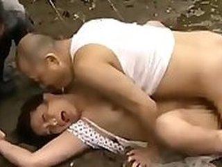 Asian Gets Abused - Pleasure Photorama