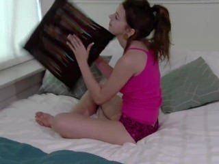 Lola And Kenzie Teen Fun